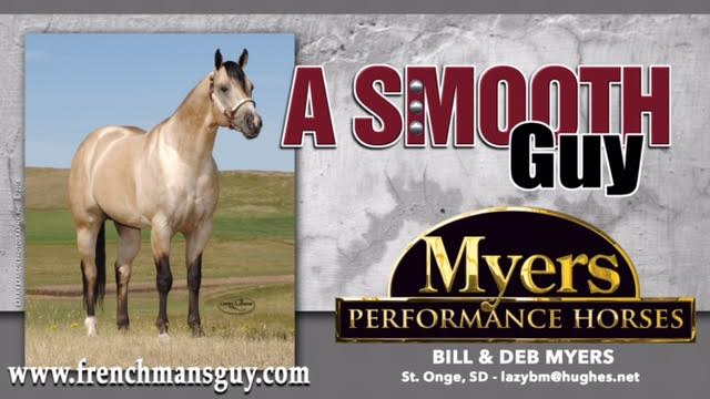 Myers Performance Horses